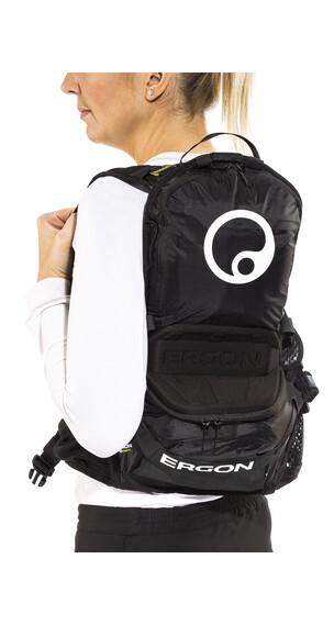 Ergon BE1 Enduro Protect Rucksack 3,5 L black